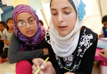 3 ways to improve mental health outcomes for child refugees