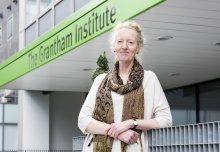 Climate champion Jo Haigh retires after 35 years at Imperial