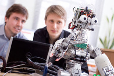 Department of Computing Launches New MSc in Artificial Intelligence for 2019/20