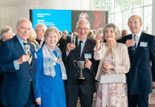 Imperial celebrates its history with Westminster Hospital Tercentenary Lecture