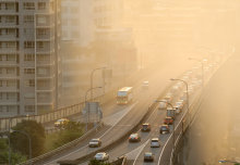 5 ways that Imperial entrepreneurs are helping to beat air pollution