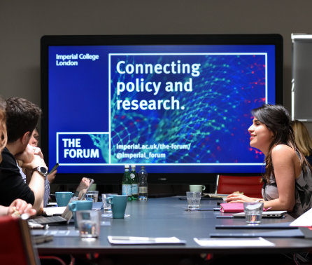 Industry, academic and policy leaders debate AI and future jobs