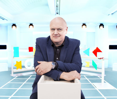 Imperial researcher helps design tricky intelligence tasks for new TV gameshow