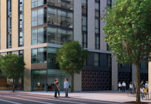 New student accommodation to be named after Imperial's first female professor