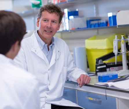 Major donation to accelerate neurodegenerative disease research at Imperial