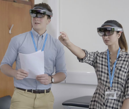 Imperial and Leiden University collaborate on world-leading AR assessment