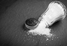 Salt rules linked to 9900 cases of cardiovascular disease and 1500 cancer cases
