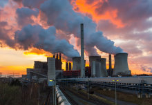 Carbon calculations and greener investments: News from the College