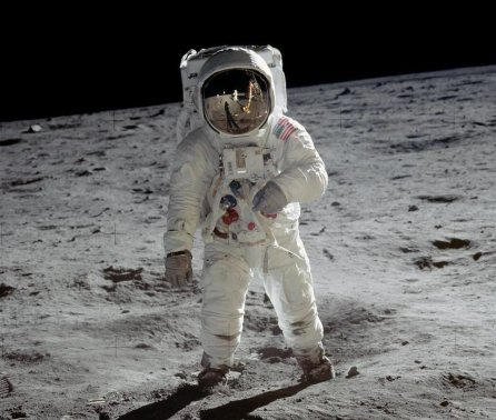 Podcast: Moon landing special