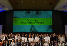 Students discuss climate solutions as Imperial hosts Student Energy Summit