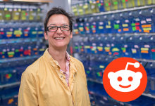 Inflammatory disease and animal research expert shares insights in Reddit AMA