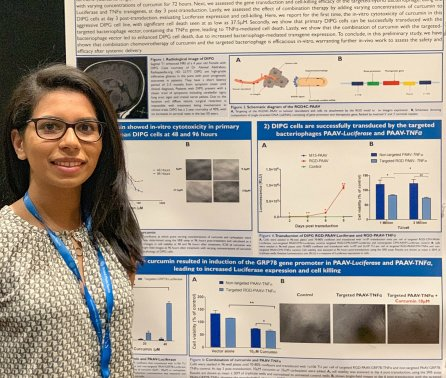Medical student wins Association for British Neurologists Undergraduate Prize
