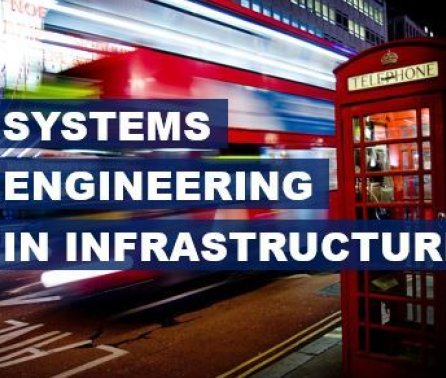 Network Rail confirmed speaker - Join our System Engineering Leadership course