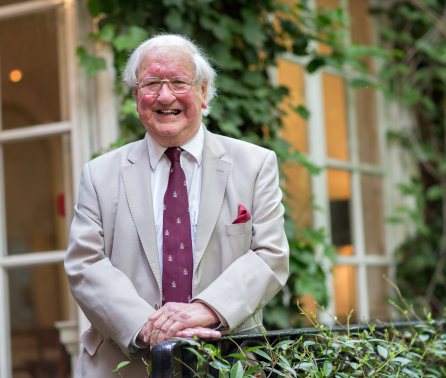 Sir Michael Uren: 1923 – 2019