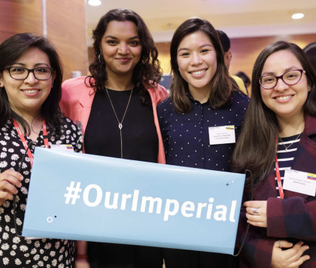 Imperial welcomes student visa reform
