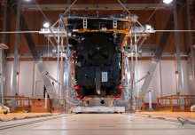 Imperial instrument cleared to study the Sun after extensive spacecraft testing