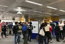 The 2019 FoNS Research Showcase