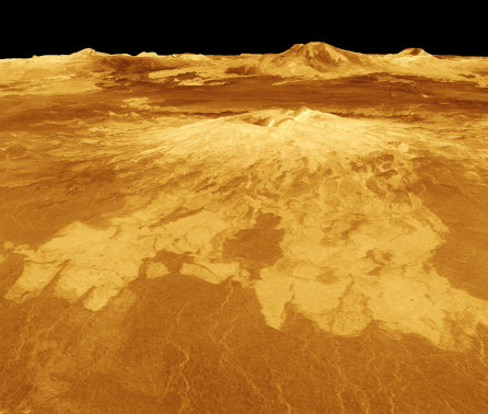 Q&A: How exploring Venus could unlock our understanding of Earth's future