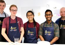 Student-led projects impact Imperial's teaching