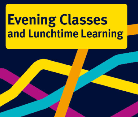 CLCC Evening and Lunchtime Classes now underway!