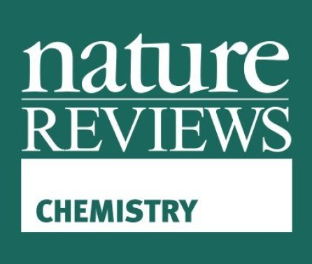 Oct 2019 - Article Published in Nat. Chem. Rev.