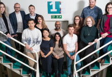Out of the lab: Imperial's MedTech business accelerator welcomes its next cohort