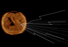 Closest-ever approach to the Sun gives new insights into the solar wind