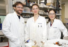 Biorefining startup Chrysalix Technologies wins major European funding