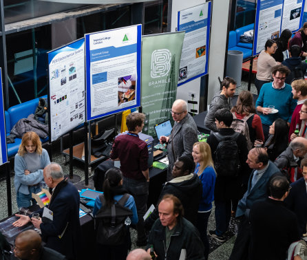 Energy Futures Lab showcases energy research at Imperial College London