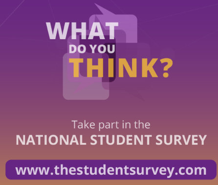 The National Student Survey 2020 launches at Imperial