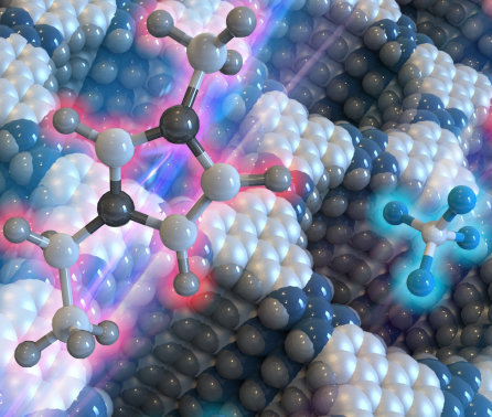 Smart design of new materials could improve energy storage technologies