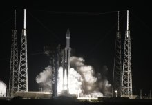Sun explorer spacecraft successfully launches with Imperial kit on board