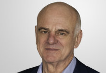 Imperial's David Nabarro on his role creating the SDGs and how to achieve them