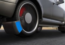 World's first device to capture harmful tyre particles invented by students