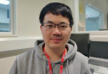 PhD candidate awarded two prestigious grants for Chinese students abroad