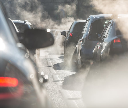 New global centre of air pollution research as Frank Kelly group joins Imperial