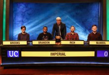 Imperial sails through to semi-finals of University Challenge