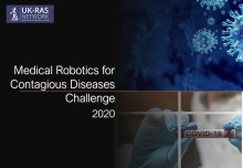 Medical Robotics for Contagious Diseases Challenge 2020