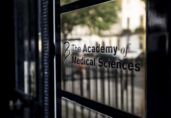 Four Imperial scientists elected to the prestigious Academy of Medical Sciences