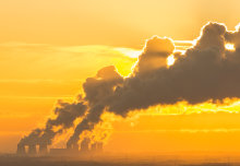 World can likely capture and store enough carbon dioxide to meet climate targets
