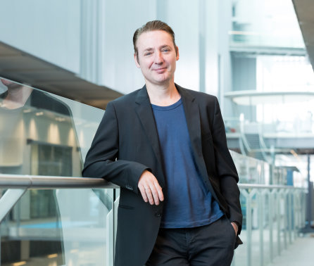 Prof Axel Behrens is new Scientific Director of CRUK Convergence Science Centre