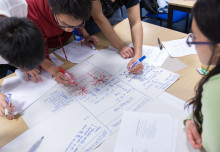 New maths school targeting underrepresented groups to be developed by Imperial
