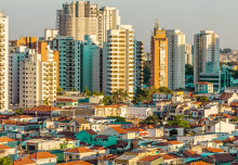 COVID-19 in Brazil: Research reveals how epidemic spread around country