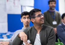 Advanced maths attainment gap tackled by new Imperial programme