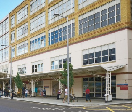 Top London NHS hospital trust joins Imperial's Academic Health Science Centre
