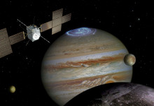 Jupiter mission and AI acceleration: News from the College