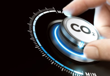 How materials science can be harnessed to reach net-zero CO2 emissions targets