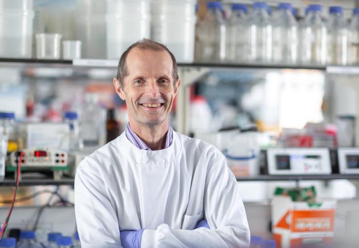 Professor Robin Shattock