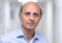 Professor Tassos Karadimitris to head myeloma research centre at Imperial