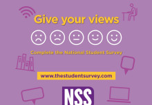 The National Student Survey 2021 launches at Imperial